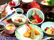 【つぼ湯コース】湯の峰温泉が作られた湯豆腐が魅力的♪