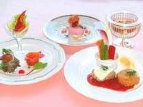 つつじディナー洋食(イメーシ゛)