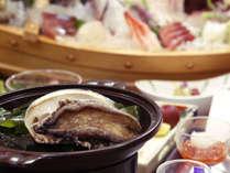 当館で一番ランクの高いプランです。まきやま渾身の会席料理をご堪能ください ※お料理一例*