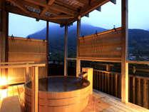 眺めの良いお風呂をご希望の方にお勧めの露天風呂です*