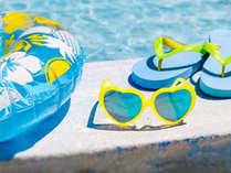今年の夏は家族で海水浴を楽しもう♪
