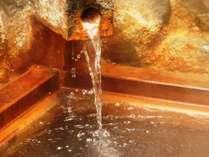 開湯1300年を誇る歴史ある温泉をかけ流しでお楽しみください。