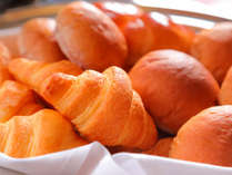 【朝食バイキング】料理一例