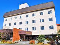 富川シティホテル (北海道)