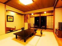 【本館和室】客室一例