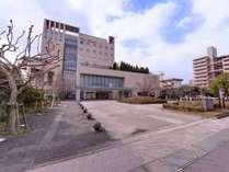 湯田温泉 セントコア山口 (山口県)