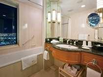 ビューバスダブル バスルーム