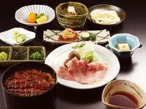 日本料理 華雲「名古屋御膳」イメージ