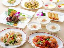 中国料理 梨杏「ファミリーコース」イメージ