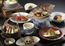 日本料理「華雲」松茸御膳 イメージ
