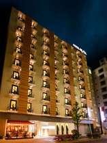 ホテル外観写真