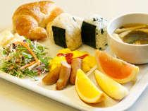 ●☆【日祝限定】バリュープライス★朝食&コーヒー無料