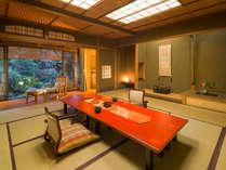 """■花月-KAGETSU-■~庭園を眺めながら """"のんびり"""" 過ごす、心穏やかな休日~"""