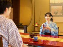 """~G.W.限定~■旬の味覚懐石■ 新緑の季節。うららかな日和に、""""料理旅館"""" 自慢の懐石を"""