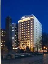 ホテルトリニティ札幌