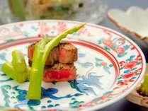 【松坂牛】最高級の牛肉は、旨み広がる美しさ