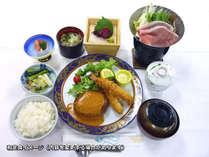 和定食料理イメージ(内容等予告なく変更となる場合がございます)