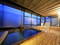 貸切風呂「星の湯」