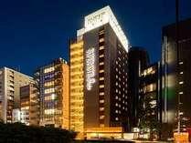 Natural,organic,smartなスーパーホテルへようこそ!