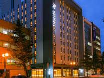 JR札幌駅・地下鉄大通駅徒歩7分のダブルアクセス