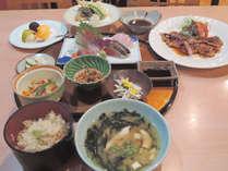 【夕食『竹』2食付】「高山温泉ドーム」の無料利用OK!お食事充実で満足度アップ♪