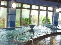【高山温泉ドーム】多彩なお風呂で温泉をお楽しみください