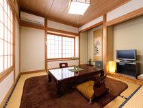 ●【和室6畳 】一例