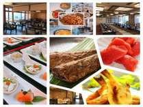 ホテルテトラ北九州は、朝・昼・夜とレストラン営業しております!