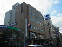 公立学校共済組合高知宿泊所 高知会館 (高知県)