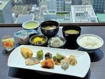 朝食セットメニュー(和)イメージ