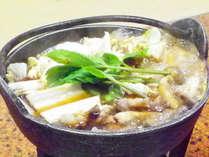 *七沢といえばアツアツでヘルシーなしし鍋が名物♪七沢温泉にいらしたら是非ともご賞味ください♪