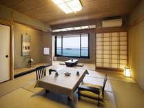 飛島館スーペリア 和室一例