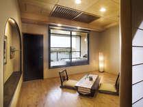 飛島館スーペリア 部屋一例
