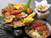郷土料理を味わう!高知へ来たなら一度は食べてみたい!皿鉢(さわち)プラン〈春〉