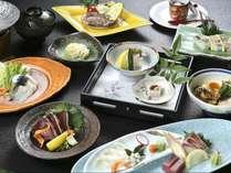 冬の食材「河豚」や当宿一番人気の「藁焼き鰹タタキ」でおもてなし。煌(きらめき)プラン〈冬〉
