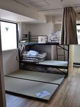 【6名個室】畳スペースで広々快適にお過ごしいただけます。