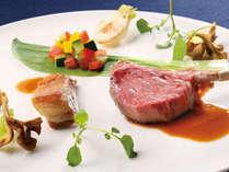 【年1回限定!!】贅と美味を極める、中路シェフの美食会!フレンチの真髄を体験