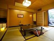 ◆別邸◆風の谷の庵和室一例