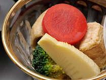 【早割30】30日前なら300円オフ◆ゆーとりあ越中のスタンダードプラン【彩食健美】◆1泊2食付