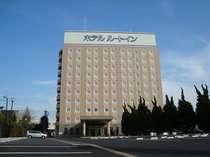 ホテルルートイン太田