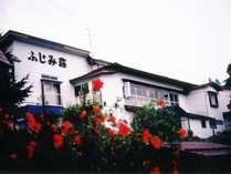 富士美荘◆じゃらんnet