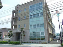ビジネスホテル 日新館◆じゃらんnet