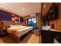 Shiro Double Room