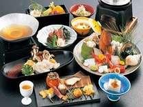 食欲の秋を満たす【豪華・料理長おまかせ会席プラン】