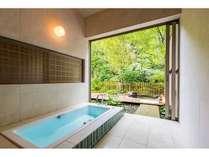 NEMU・スイート ファミリータイプ「雪」/内風呂