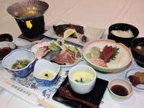 【平日限定】お料理少なめの2食付プラン(ビジネス利用歓迎)