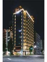 ホテル八重の翠東京 (東京都)