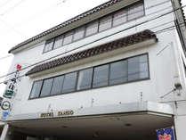 ホテル丹後/別館なかむら荘