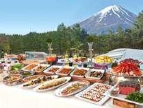 【夕食】ディナーバイキング/和洋各種取り揃えております。様々なお食事をお楽しみください※イメージ