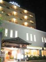 ホテルアネッソマツヤ